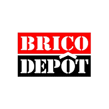 Baie coulissante alu brico depot great dimension baie - Porte fenetre coulissante pvc brico depot ...